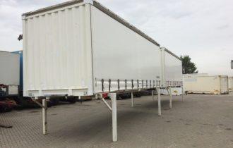 Coperture per Container