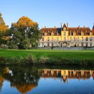Chateau d'Augerville - AUGERVILLE