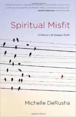 spiritual misfit cover