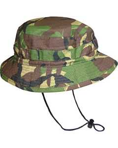 Kombat UK British DPM spécial forcesstyle Bush Hat, Boonie Taille 59cm