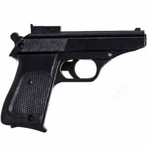 Pistolet à billes Oramics pour enfants – Pistolet de gangster, idéal pour le carnaval
