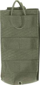 VIPER QUICK-RELEASE MAG POUCH SINGLE MOLLE M4 M16 MAG POUCH GREEN by Viper