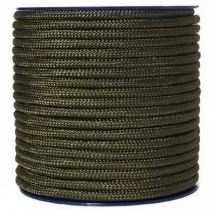 Corde Utilitaire 7mm OD au mètre