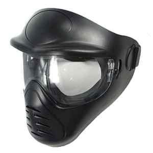 Masque de tir EX [Noir] 5501-BK (japon importation)