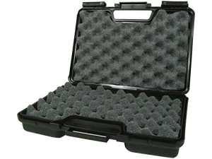 Airsoft SWISS ARMS Malette rigide pour pistolet 270x170x60 mm
