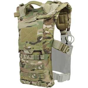 CONDOR 242-008 Hydro Harness MultiCam