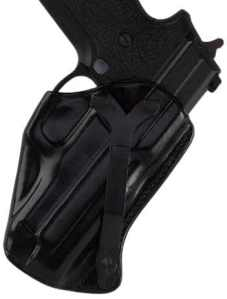 Galco Skyops Holster for H&K USP Compact 45 (Black, Ambi) by Galco Gunleather