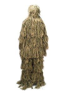 Joryn Ghillie Suit Tenue Camouflage ghillie 3D Sniper Chasse Des Vêtements