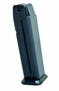 GSG 200368 Chargeur pour Mod. 17 Noir