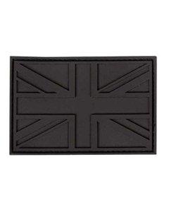Combat Union Jack Patch PVC