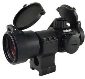 AR Optics, TRS-32, 5 MOA Red Dot w/Mount, Riflescope