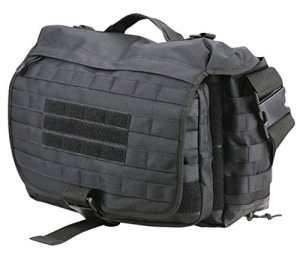 Combat Tactical Operators Grab Bag 600D Cordura Army Military Style Airsoft