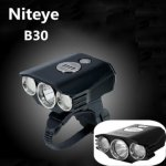 Bheema Niteye B30 Cree XM-U2 LED 1000 Lumen Bike Bicycle Light