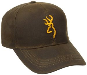 Browning 308412881 Casquette Mixte Adulte, Kaki