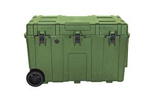 NP Kit Box Étui Rigide Vert