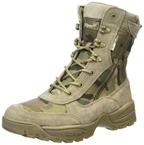 Viper Special Ops Bottes Multicam Taille 12