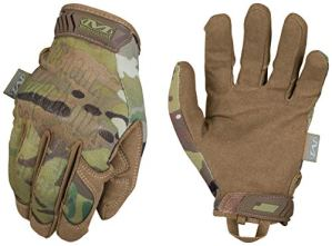 Mechanix Wear – Mechanix MultiCam Original Gants (Medium, Camouflage)