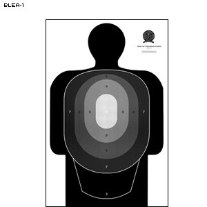 Washington Criminal Justice Comm Blea-1Cible Lot de 100