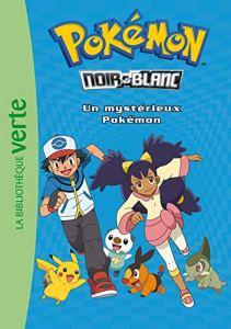 Pokémon 02 – Le mystérieux Pokémon