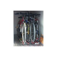 Porte-vlos Carry-Bike Garage Plus Fiamma