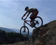 sport vtt free ride