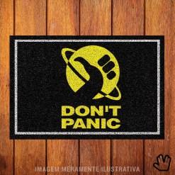 Capacho Don't Panic