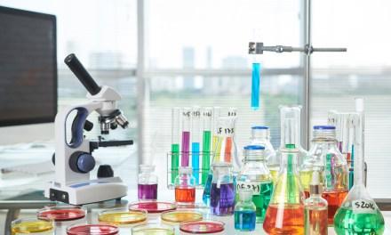 16 materiais usados em laboratórios de biologia