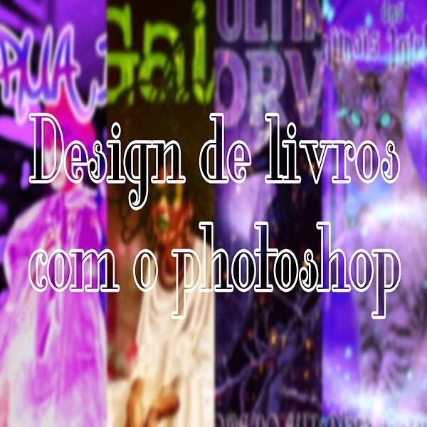 Design de Livros com o Photoshop