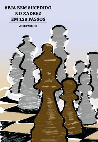 Seja bem sucedido no Xadrez em 128 passos