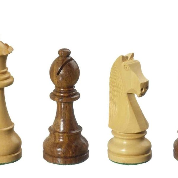 Intemporal Chess set