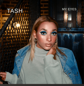 My Eyes by TASH