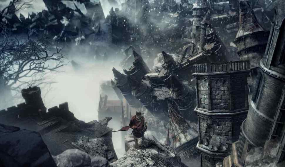 Dark Souls III supera los 10 millones de copias vendidas en todo el mundo.
