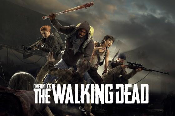 Overkill's The Walking Dead – Entrevista a Saul Gascón