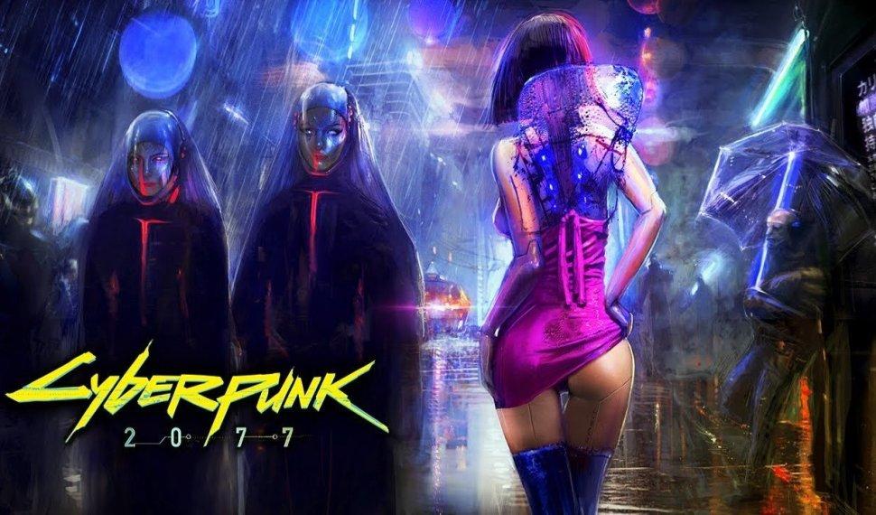 Impresiones Cyberpunk 2077 – Gamescom 2019