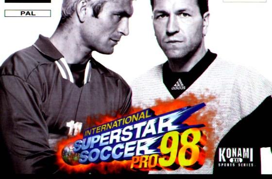 Los mejores videojuegos de los Mundiales de Fútbol – Parte IV- FRANCIA'98