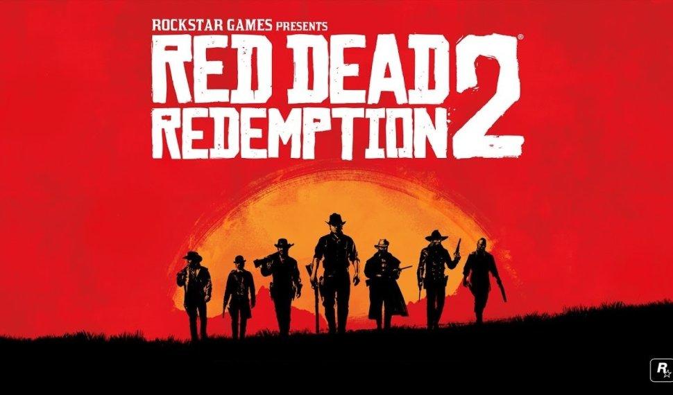 Red Dead Redemption no será un título con servicios