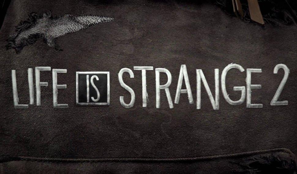 Life is Strange 2 lanza un enigmático vídeo y desvela la fecha de su anuncio