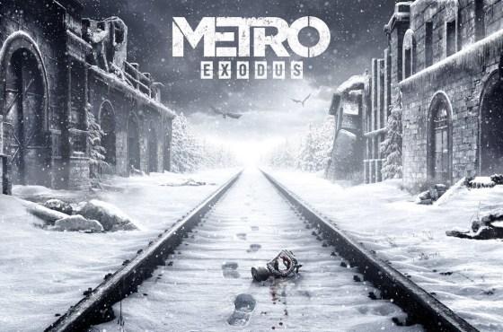 Metro Exodus listo para la nueva generación de consolas