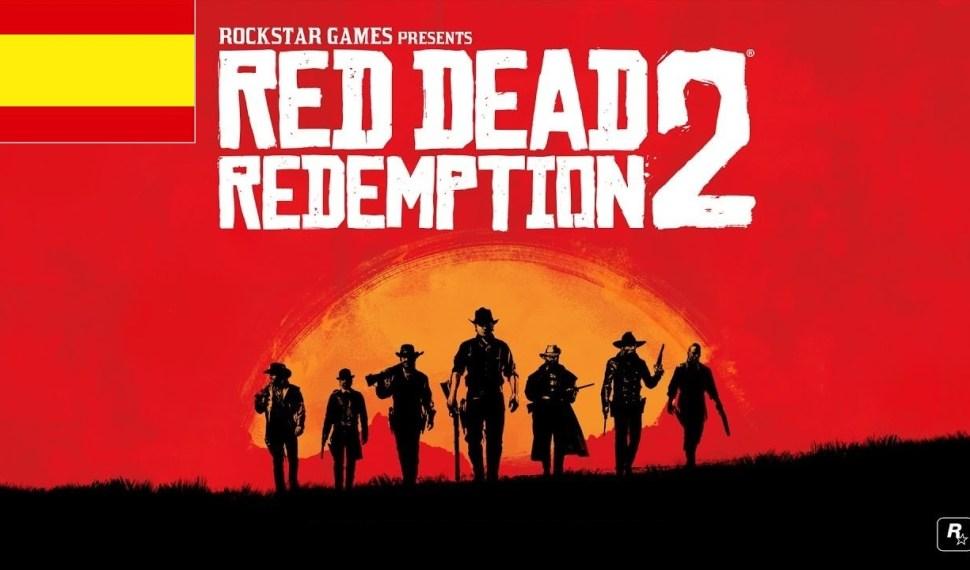 Red Dead Redemption 2 se une a las rebajas de PlayStation Store