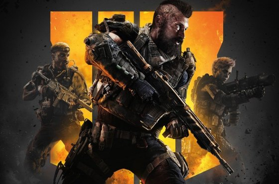 Call of Duty Black Ops 4 – Análisis