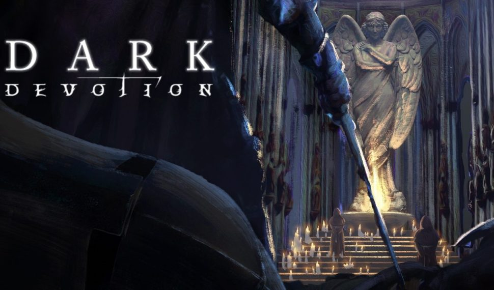 Profundizamos en el desarrollo de Dark Devotion en su último vídeo