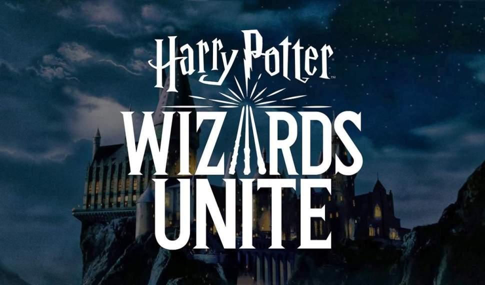 Sincroaventura llegará esta semana a Harry Potter: Wizards Unite