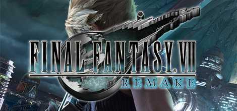 Disponible la demo para PS4 de Final Fantasy VII Remake