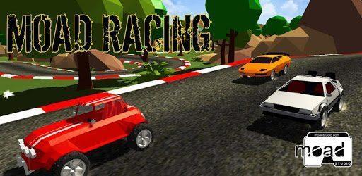 Hoy se estrena Moad Racing en los sistemas iOS y Android