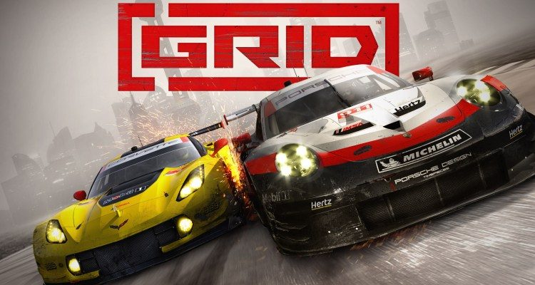 GRID se podrá jugar en exclusiva mundial en la gamescom