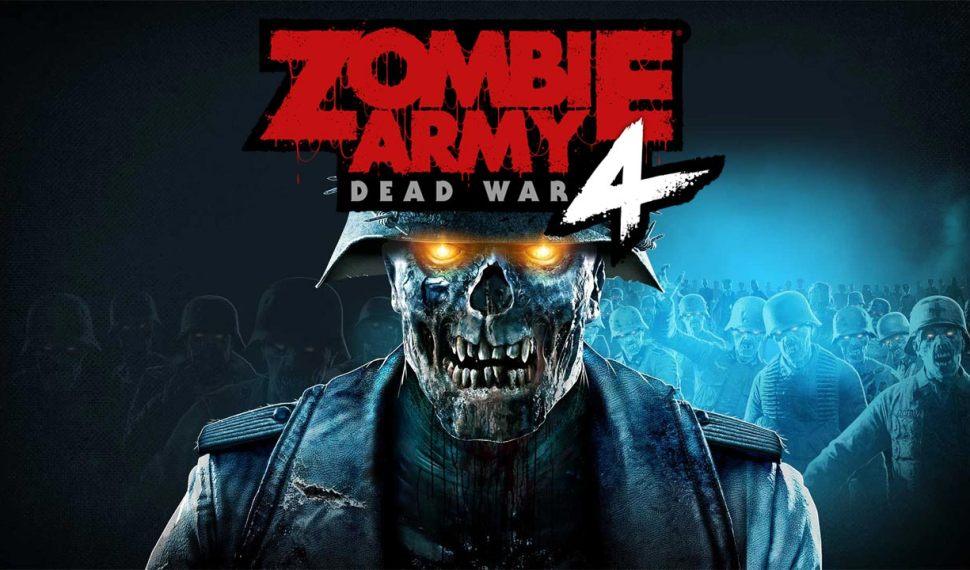 Zombie Army 4: Dead War – Tráiler con las mejores notas a nivel internacional.