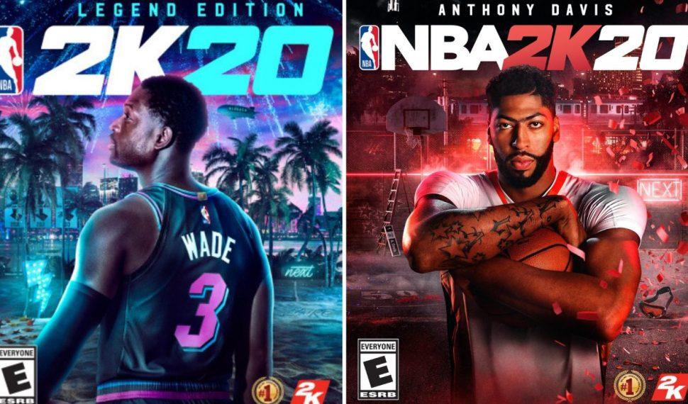 2K y la fundación Make-A-Wish colaboran para incluir a aficionado en la plantilla de NBA 2K20