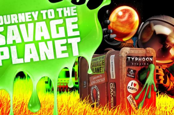 Indivisible y Journey to the savage planet para Nintendo Switch.