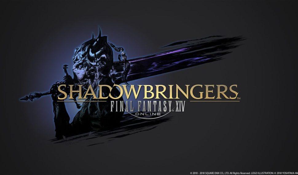 Uníos para recuperar The holy see of Ishgard en el parche 5.11 de Final Fantasy XIV:Shadowbringers