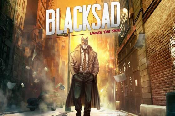 Blacksad: Under the Skin llega hoy a las tiendas en su versión para Switch